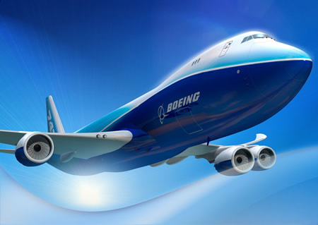 Boeing says it will lay off 800 machinists this year