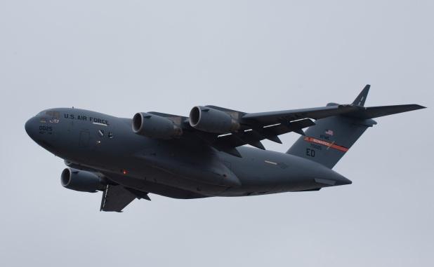 As Boeing Seeks 777X Approval, GE In - Rolls Out