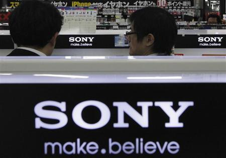 Sony looking to beat Chinese rivals to be No.3 in smartphones