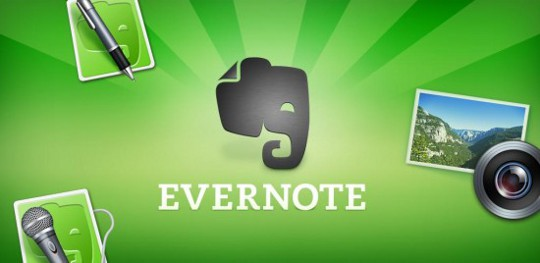 Evernote note-sharing service says hackers stole some user data