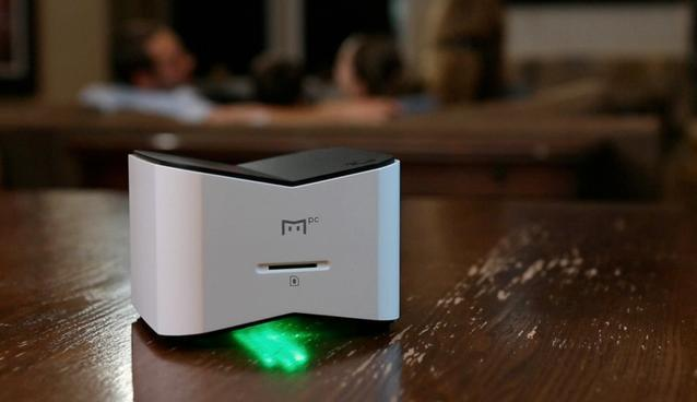 Android-Powered PC Lets Parents Monitor Kids' Online Activities