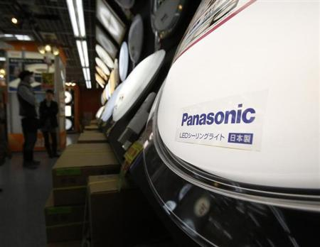 Panasonic plans $2.7 billion of fresh restructuring