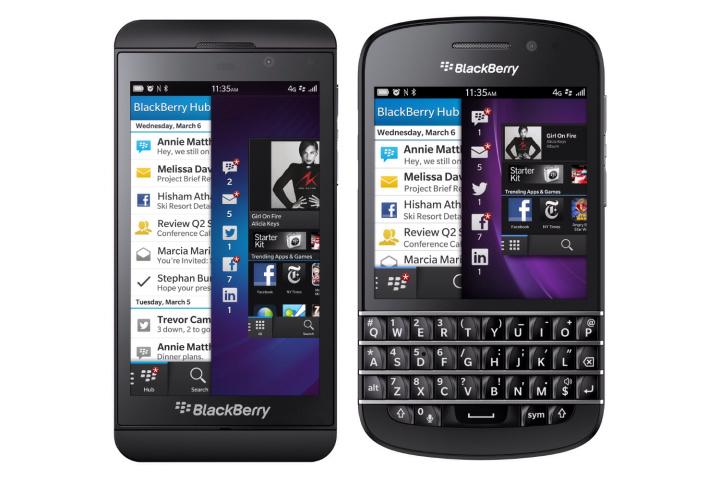 BlackBerry Q10 Experience : TecHead