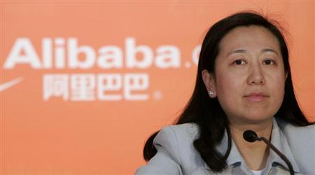 Alibaba Group announces Maggie Wu as new CFO