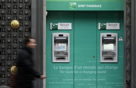 BNP Paribas to open new online bank: unions