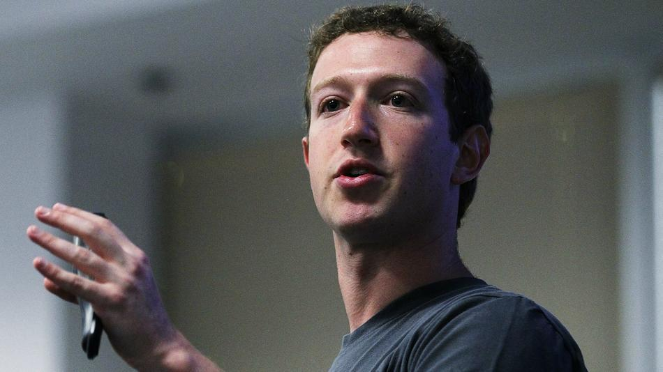 Zuckerberg Announces Immigration Reform Group in Op-Ed
