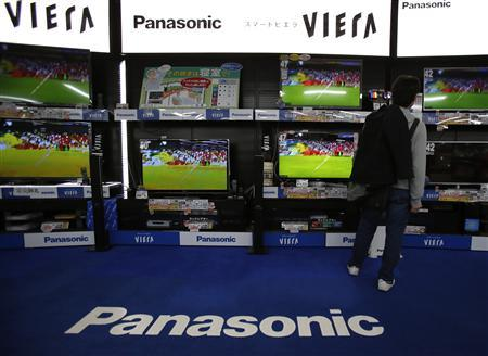 Panasonic executive says Europe consumer sales hold up