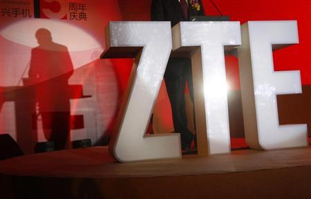 China's ZTE signs Android patent license with Microsoft