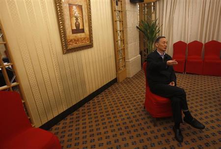 China's ZTE says it basically dropped Iran business