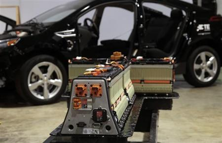 Rethinking the lithium-ion battery revolution over cost, safety