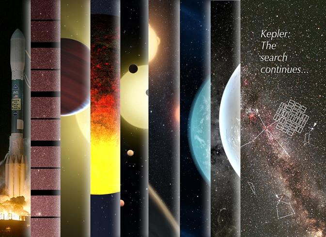 Kepler Mission Manager Update