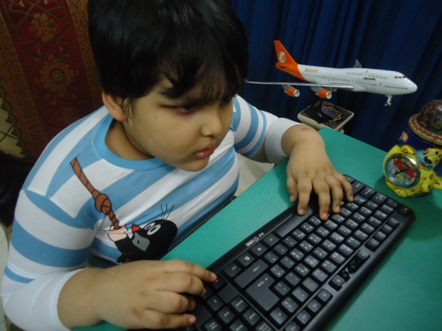 Bangladeshi 'TecH whiz kid' going to write name in Guinness Record