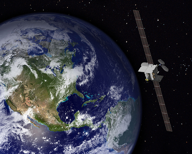 Boeing Selected to Build ViaSat-2 Satellite