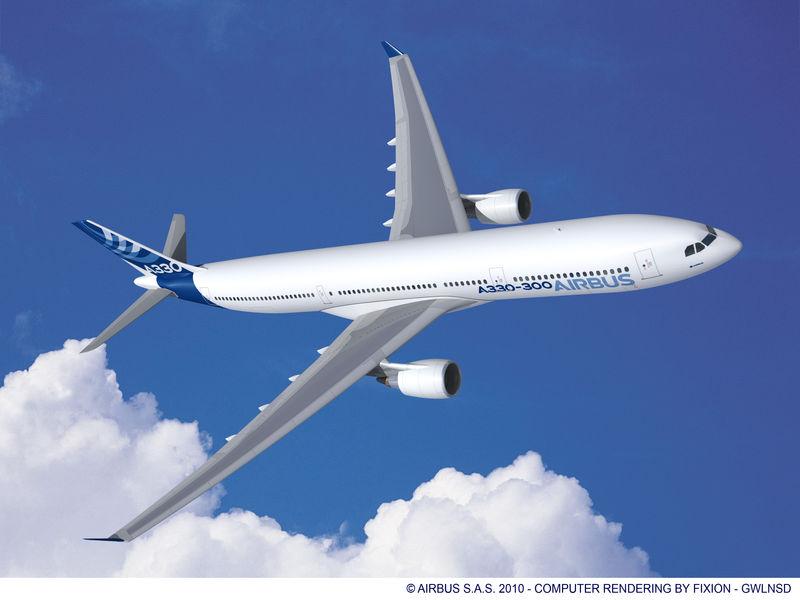 Oman Air orders three A330-300 aircraft