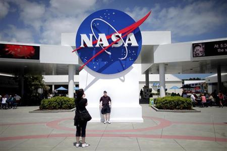 NASA investing in 3-D food printer for astronauts