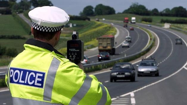 UK government introduces new penalties on Road Safety