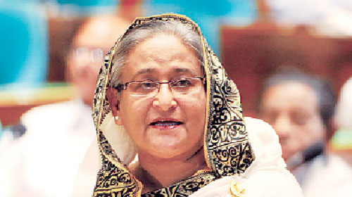 Nuclear disarmament is crucial for survival: PM