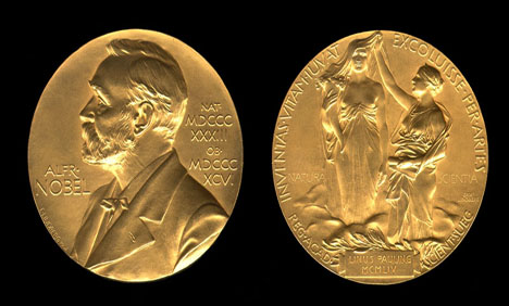 The Nobel Prizes in numbers : Facts to Know