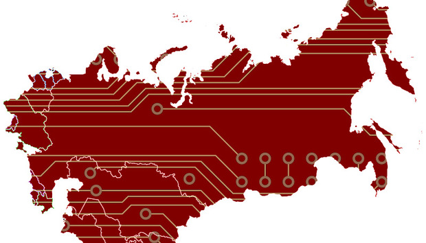 Tech in The Former Soviet Bloc