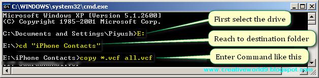 Combine vcf files to single vcf file