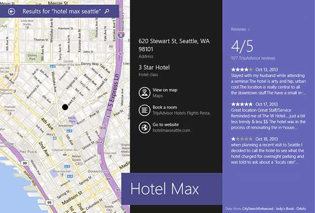 Microsoft invests in Foursquare, will use its data to make Bing and Windows better