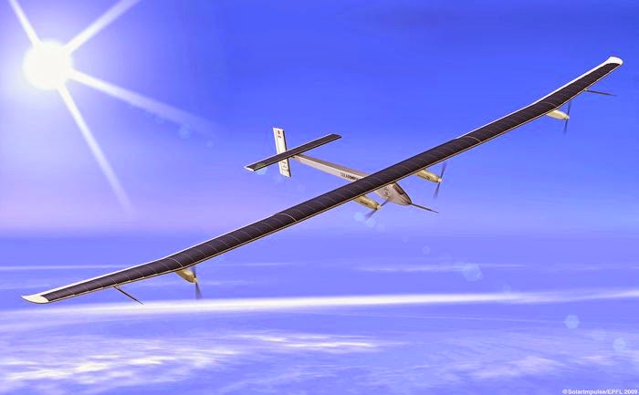 One Day, Facebook Will Provide Internet with Drones and Lasers
