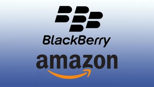 BlackBerry Is Bringing Over 200,000 Amazon Apps to Its Phones