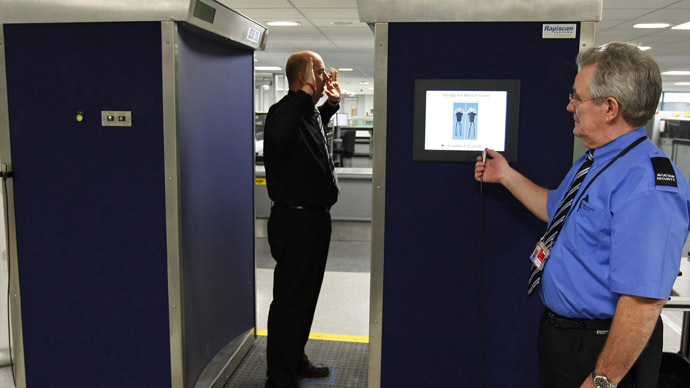 Smartphones, electronics to get closer airport checks