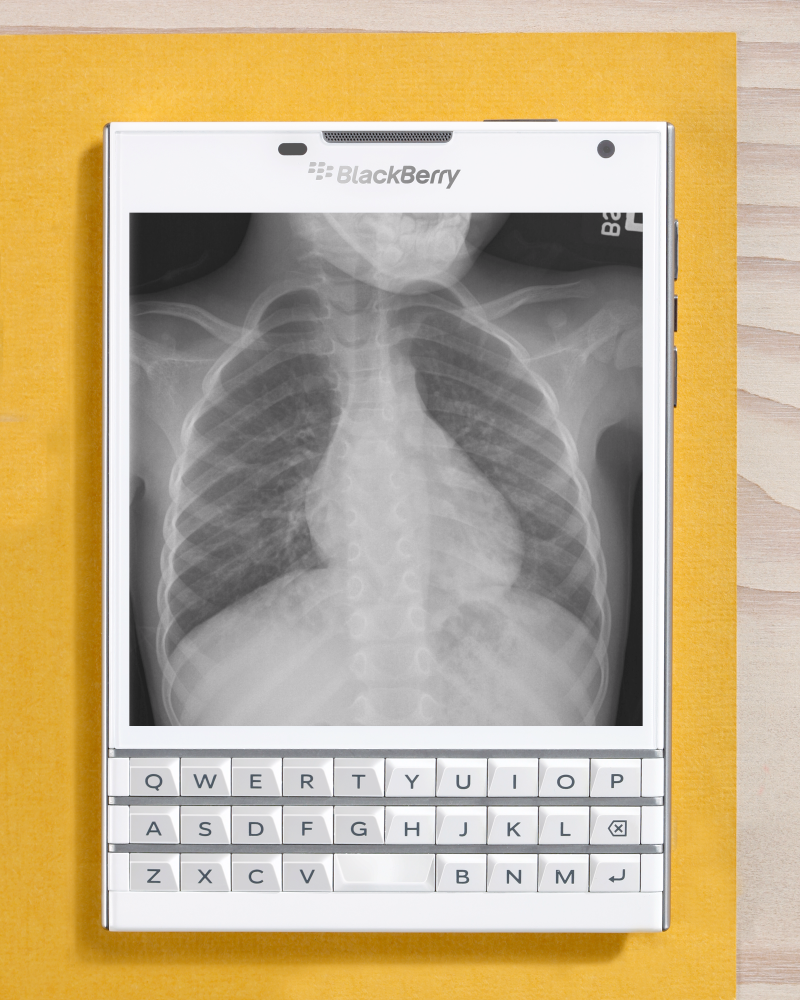 See More of what Matters with the BlackBerry Passport