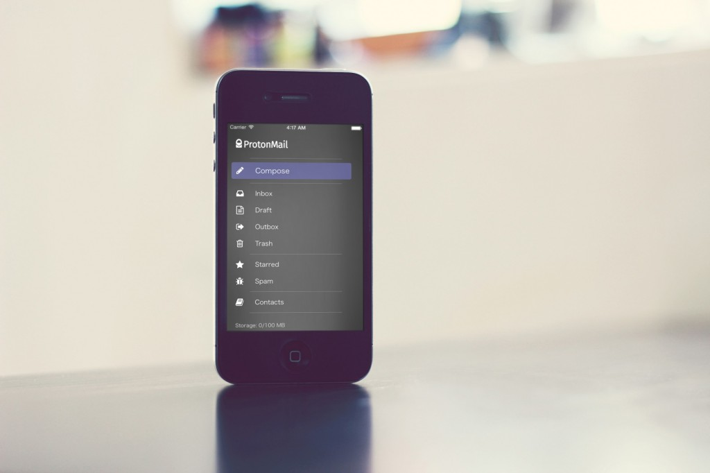 'NSA-Proof' Email ProtonMail Launching Mobile App