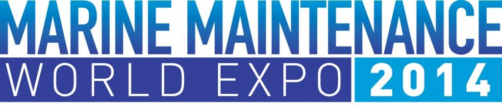 Marine Maintenance World Expo 2014 starts from October 14