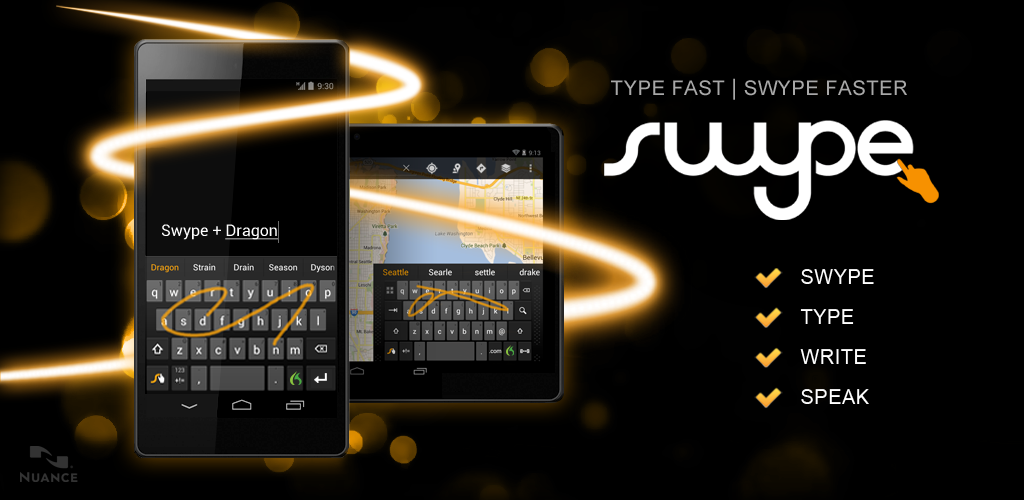 Swype keyboard launching on iOS 8 today for 99 cents