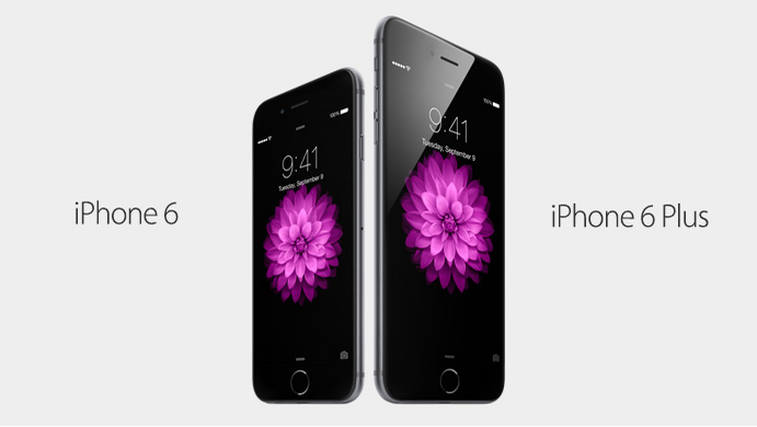 iPhone 6 and iPhone 6 Plus : reviews of Apple's 'beautiful' handsets