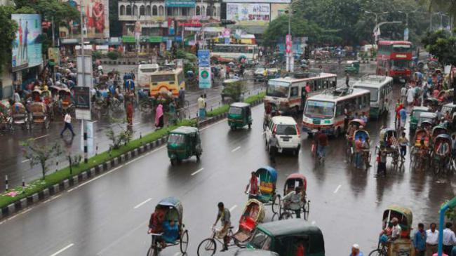 Country-wide daylong hartal observed peacefully