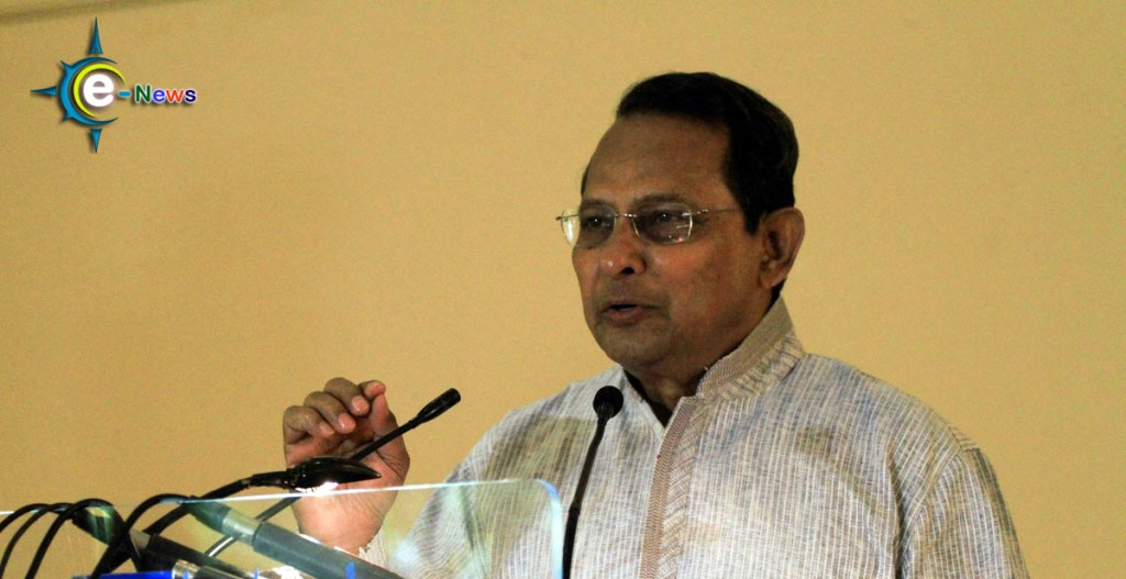 BNP allying with militants to seize power unconstitutionally: Inu