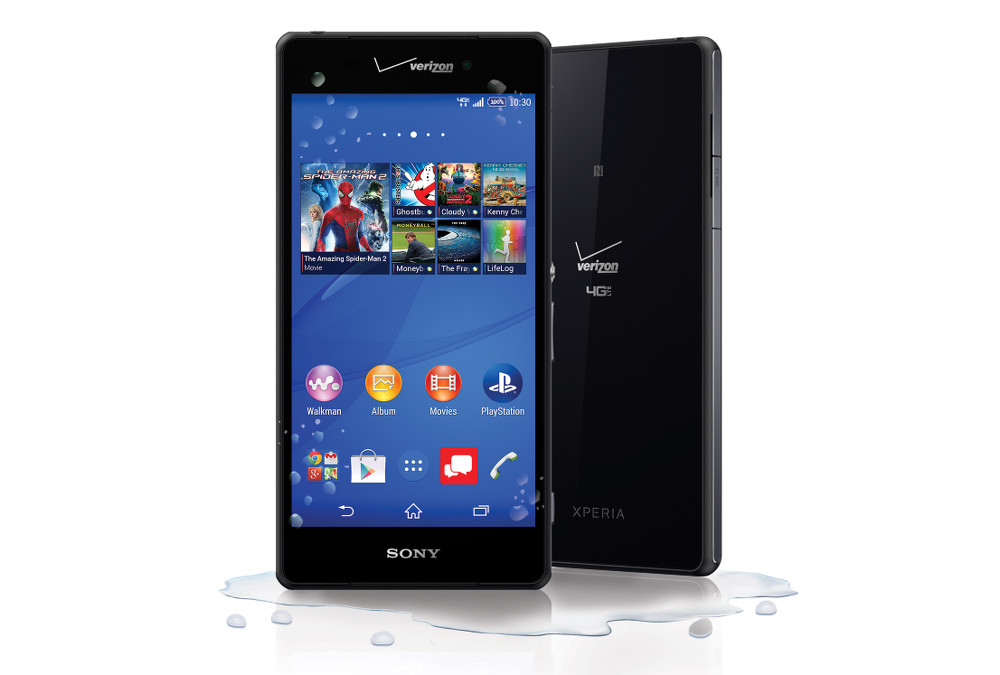 Sony Xperia Z3v: Verizon's PlayStation Phone Reviewed