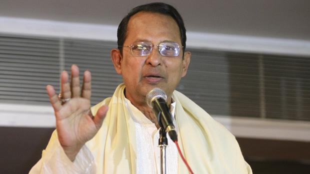 Inu asks Bangladesh Betar to play role in spirit of Liberation War
