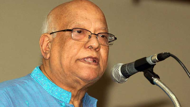 BTV played vital role in war of liberation: Muhith