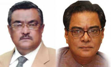 Portfolios of two ministers re-allocated