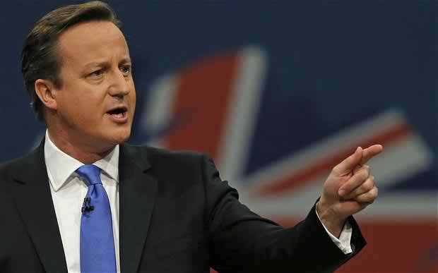 UK prime minister suggests banning encrypted apps like WhatsApp, iMessage