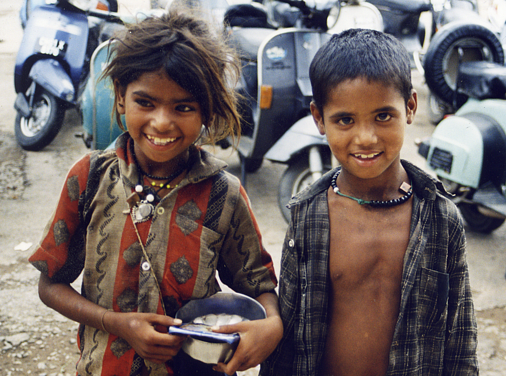Cops mull DNA testing of Delhi's beggars