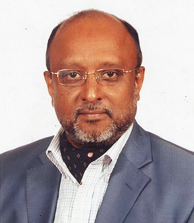Golam Moshi new BD envoy to KSA