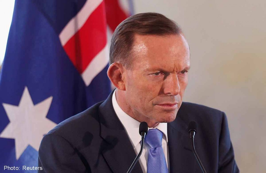 Under-fire Australian PM says he will not resign