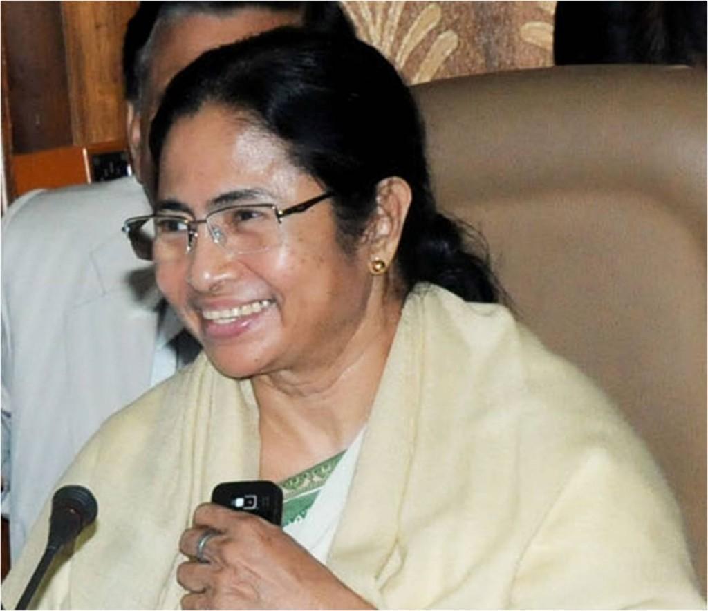 Mamata for constructing 'Bangabandhu Bhaban' in Kolkata