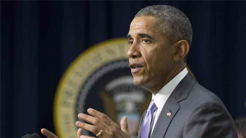 Obama: US and Iran have chance to mend ties