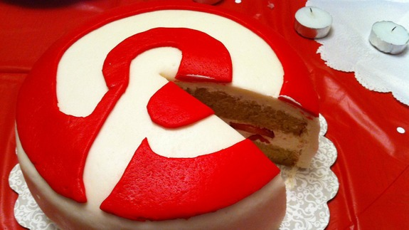 Pinterest valued at $11 bn after latest capital round