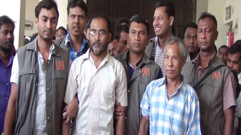 Bangladesh court gives life term to 2 Ulfa members