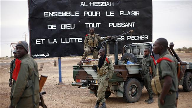 Clashes between Mali army, rebels leave 19 dead