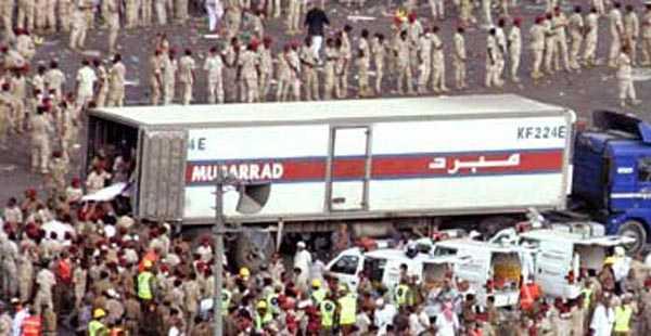 2015 Hajj stampede : 11 Bangladeshis among the dead