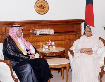 PM stresses importance on strengthening OIC